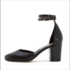 American Apparel Betty heel